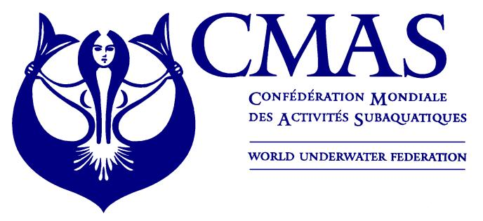 CMAS International Diver Training