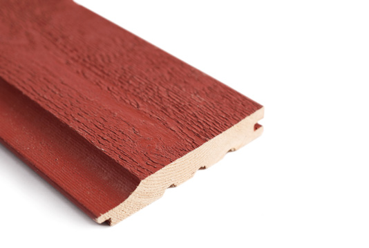 Fire-resistant wood Us Wood was also the first Finnish company to be granted the certificate for treating solid wood panelling with fire-resistant paint.
