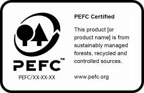 The organization applying the PEFC Logo shall have a valid licence issued by PEFC Council or PEFC-authorized body (e.g. PEFC member organization).