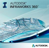 Autodesk InfraWorks 360 For enterprise looking for seamless multi-office and multi-stakeholder collaboration InfraWorks (Desktop Features) Cloud-based features such as collaboration and field access