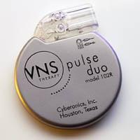 generator & Programing diagnostics Smallest & lightest generator VNS Demipulse Duo Launched: 2009 Same value with VNS