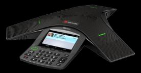 Lync Server 2010 IP Phone Portfolio Korkea Polycom CX3000