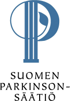 Suomen Parkinson-säätiö rs Finlands Parkinson- stiftelse The Finnish Parkinson Foundation www.parkinsonsaatio.fi saatio@parkinsonsaatio.