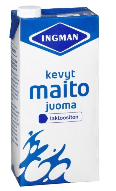 -ton-sänät Words with -ton The ending -ton at the end of a word means that a product does not contain this ingredient. For example, laktoositon maito is milk that does not contain lactose.