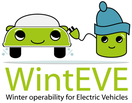 Centria WintEVE, winter operability for electric vehicles User need CENTRIA WintEVE project will research and develop solutions for demonstration and test environments, develop real-time testing