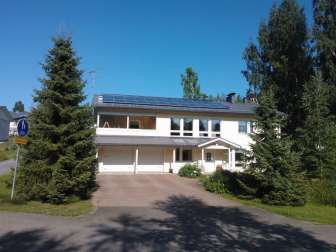 Solar power in Germany Installed capacity 37 760 MW (31.1.2015) http://www.