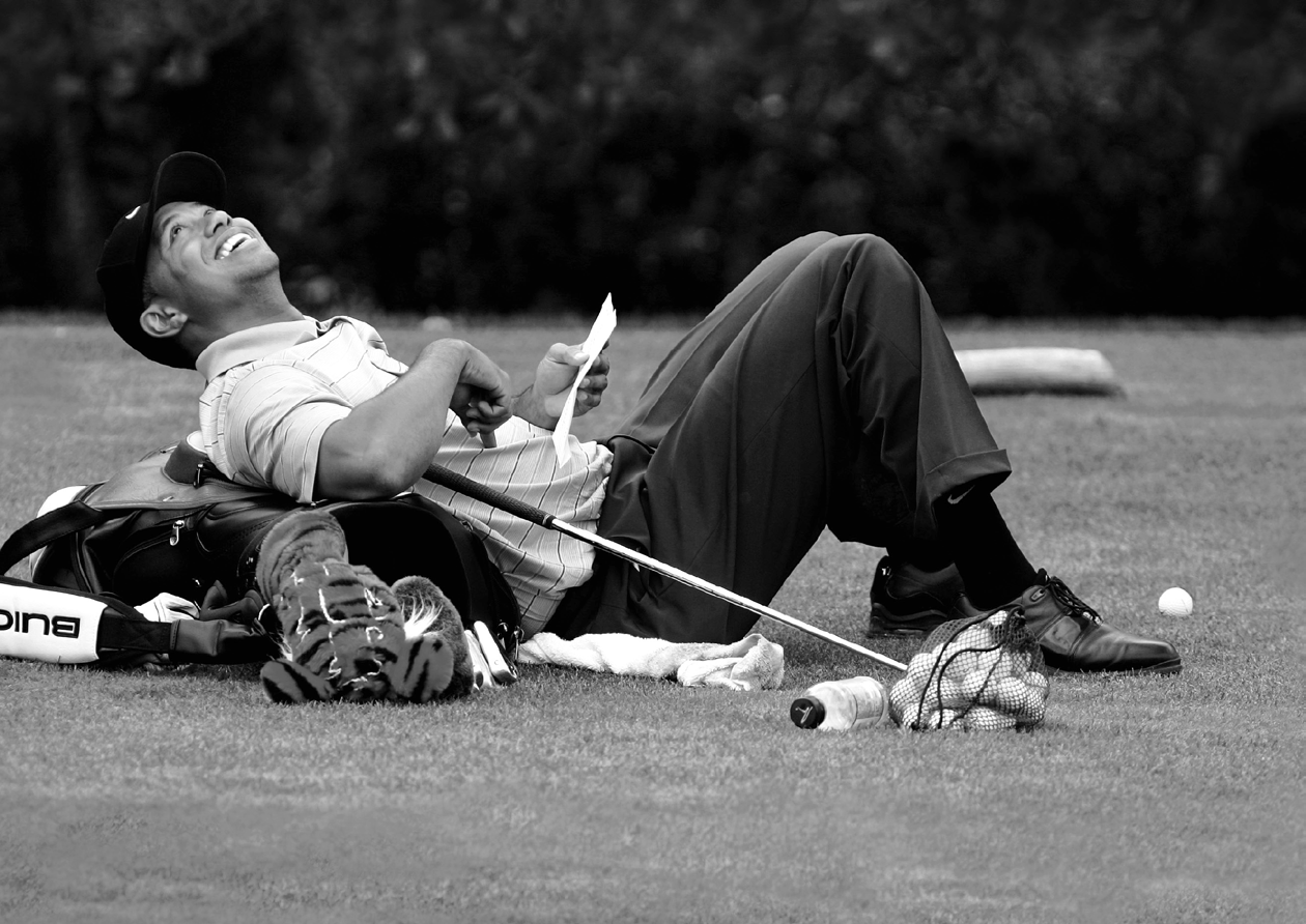 2007 Accenture. All rights reserved. Taking a moment to enjoy success. Just another day at the office for a Tiger. Join Accenture for a career that keeps you motivated and moving forward.