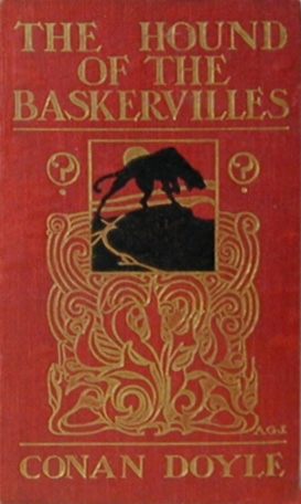 Baskervillen koira, by Arthur Conan Doyle 1 Baskervillen koira, by Arthur Conan Doyle The Project Gutenberg EBook of Baskervillen koira, by Arthur Conan Doyle This ebook is for the use of anyone