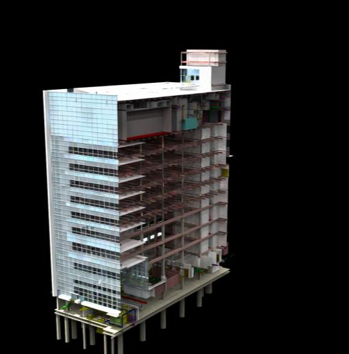 Land Manageme Build nt Energy Bentley enables fully integrated BIM from