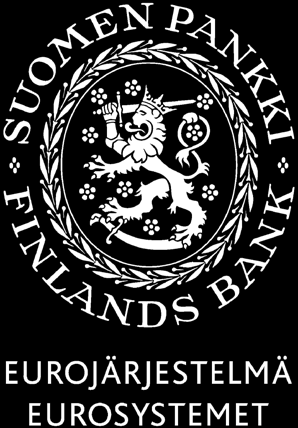 Suomen Pankki Bank of Finland PO Box 160 FI-00101