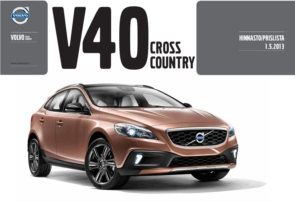fi V40CROSS COUNTRY