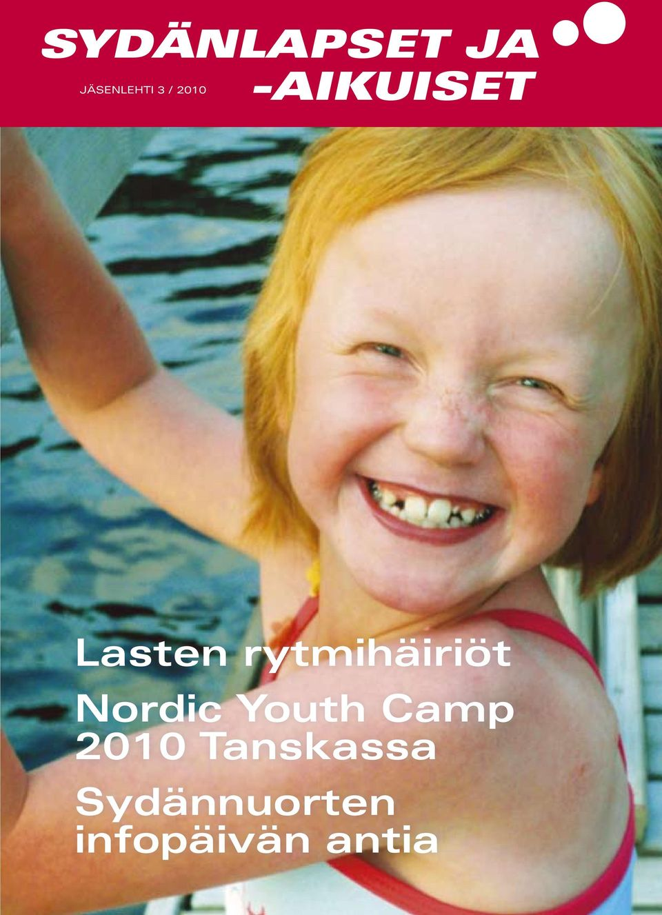 rytmihäiriöt Nordic Youth Camp