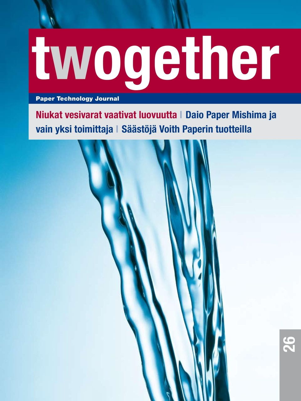 twogether paper technology journal Fermentation technology discusses the latest research innovations and important developments in this field.