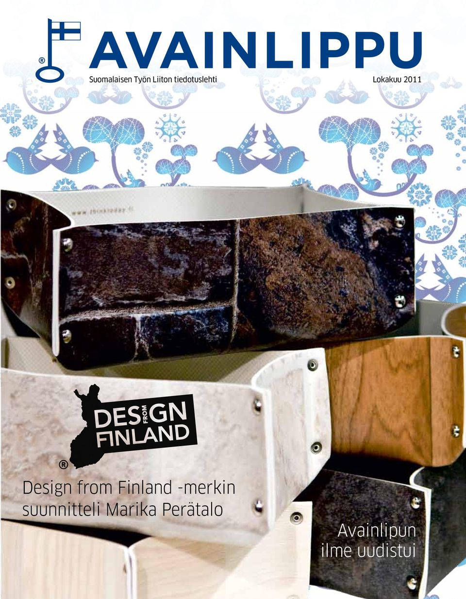 Design from Finland -merkin
