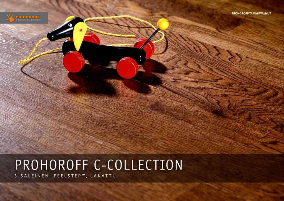 PROHOROFF C-COLLECTION