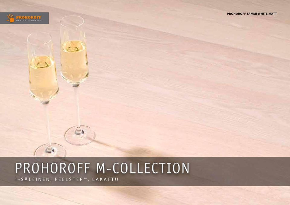 PROHOROFF M-COLLECTION
