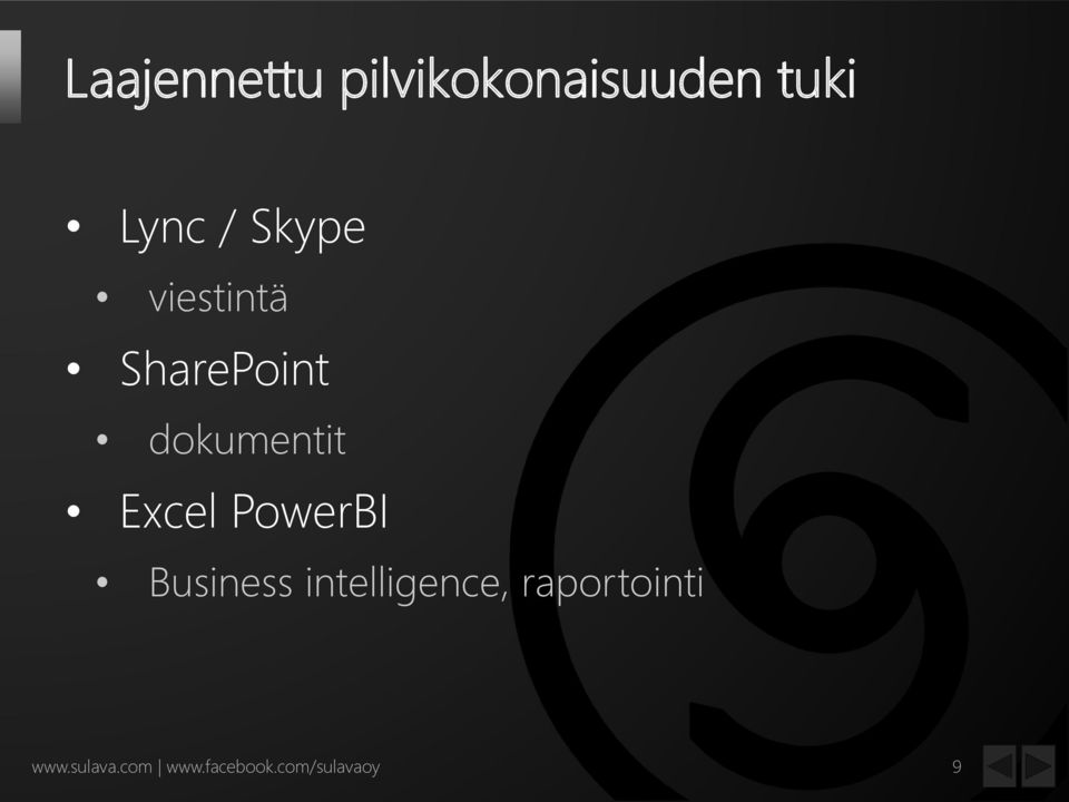 Excel PowerBI Business intelligence,