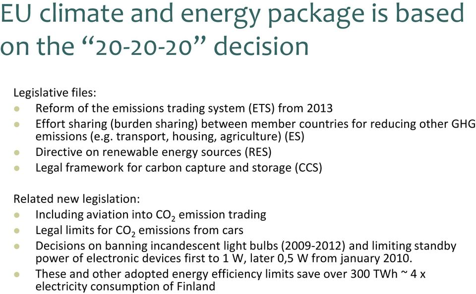 other GHG emissions (e.g.