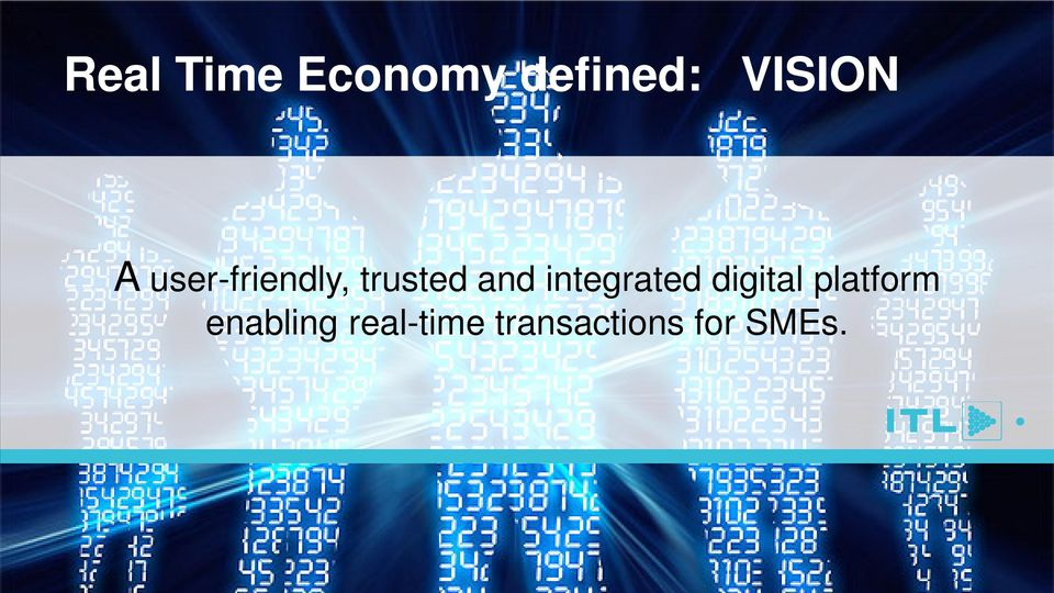 integrated digital platform