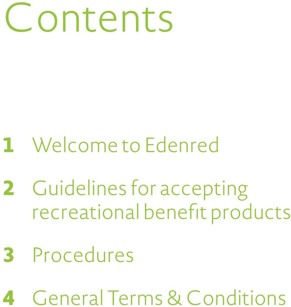 recreational benefit products 3