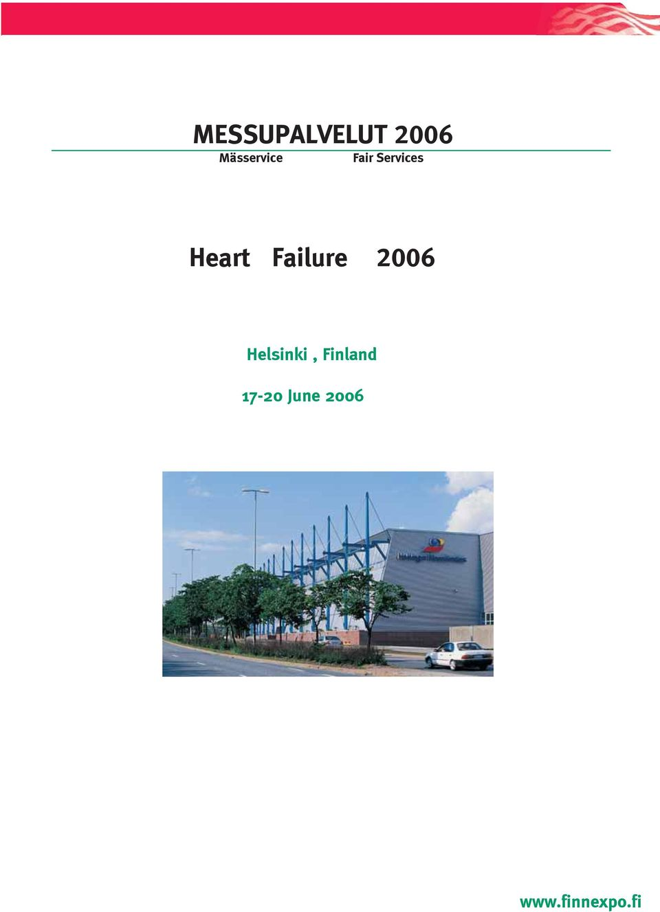 Heart Failure 2006