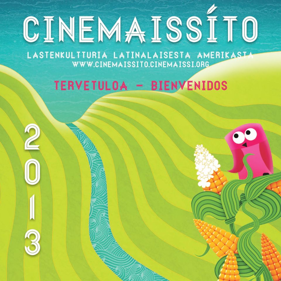 cinemaissit