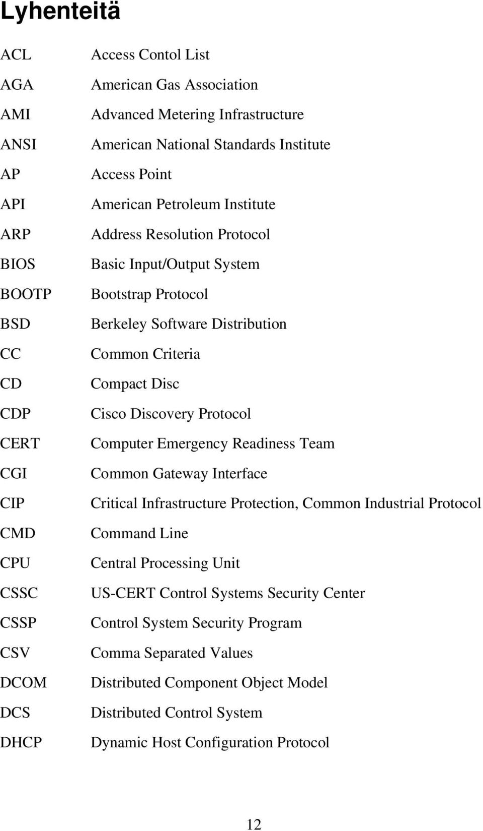 Criteria Compact Disc Cisco Discovery Protocol Computer Emergency Readiness Team Common Gateway Interface Critical Infrastructure Protection, Common Industrial Protocol Command Line Central