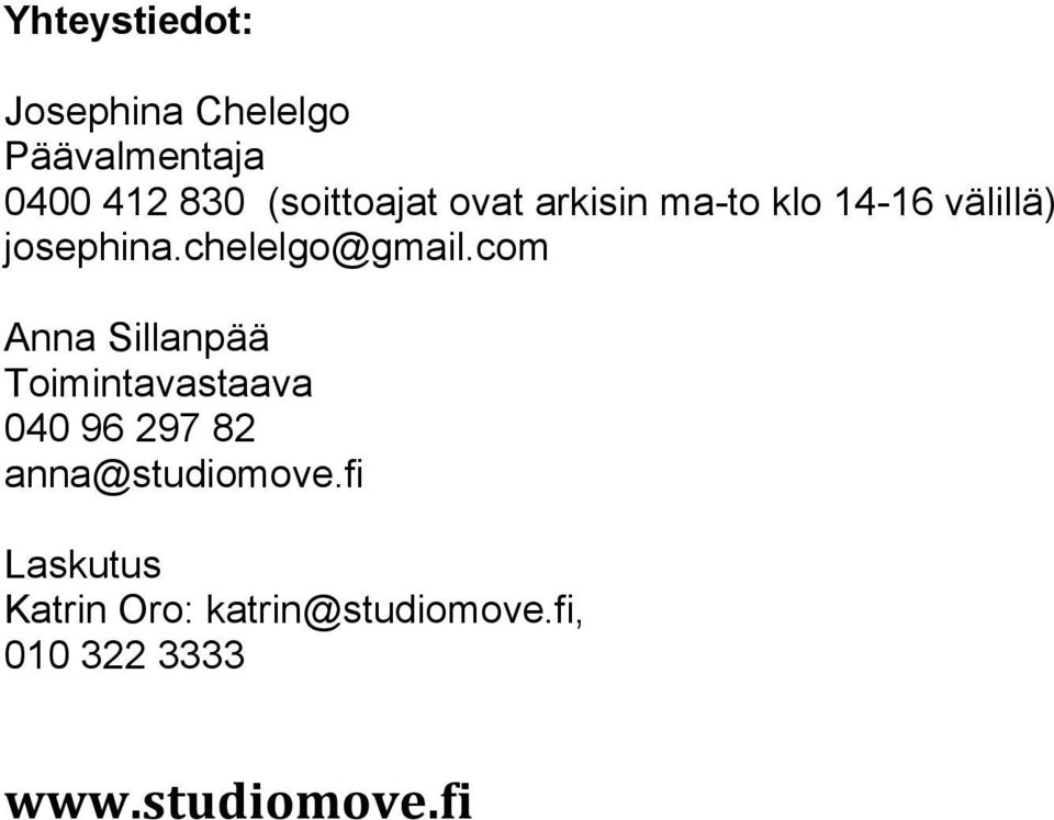 chelelgo@gmail.