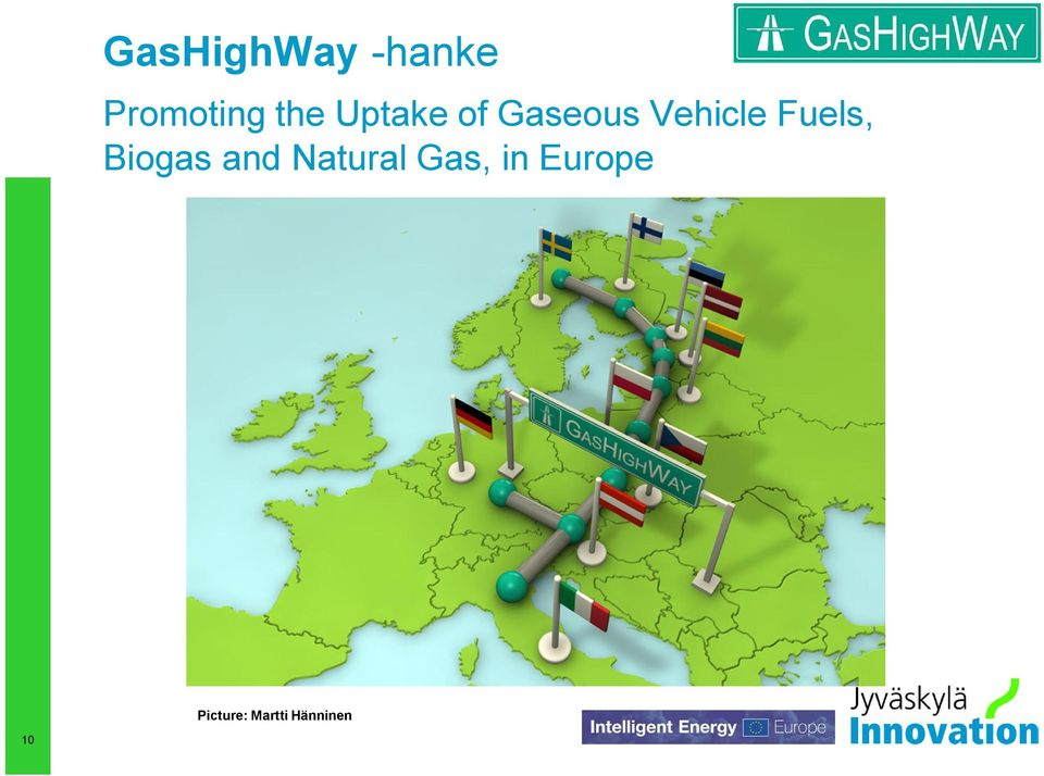 Fuels, Biogas and Natural Gas,