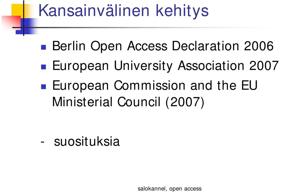 Association 2007 European Commission and