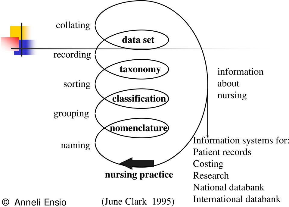 information about nursing Information systems for: Patient