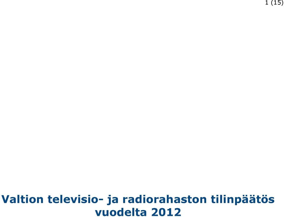 radiorahaston