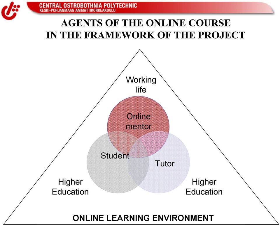 Online mentor Student Tutor Higher