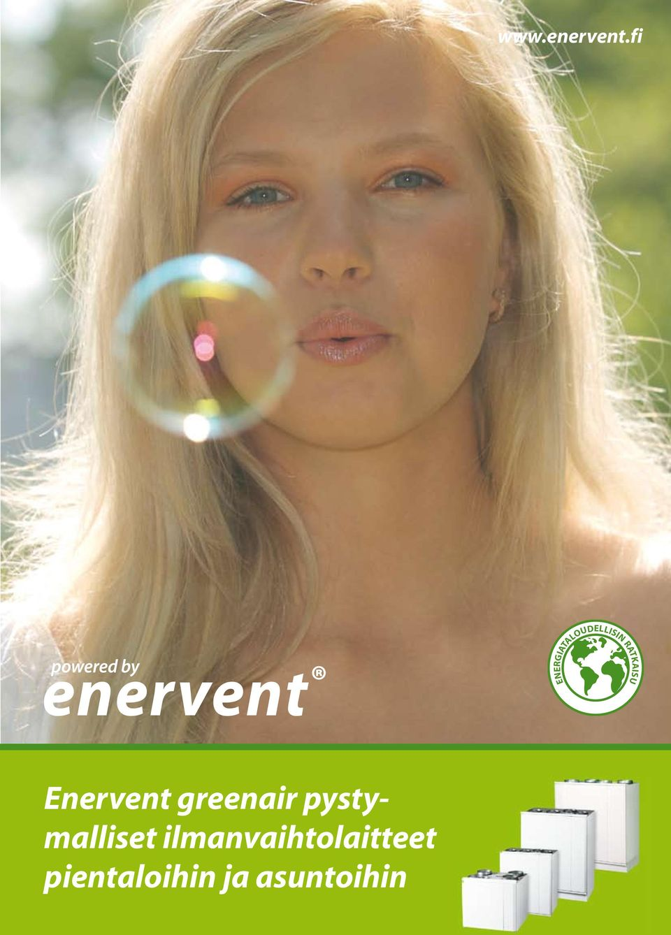 RA Enervent greenair