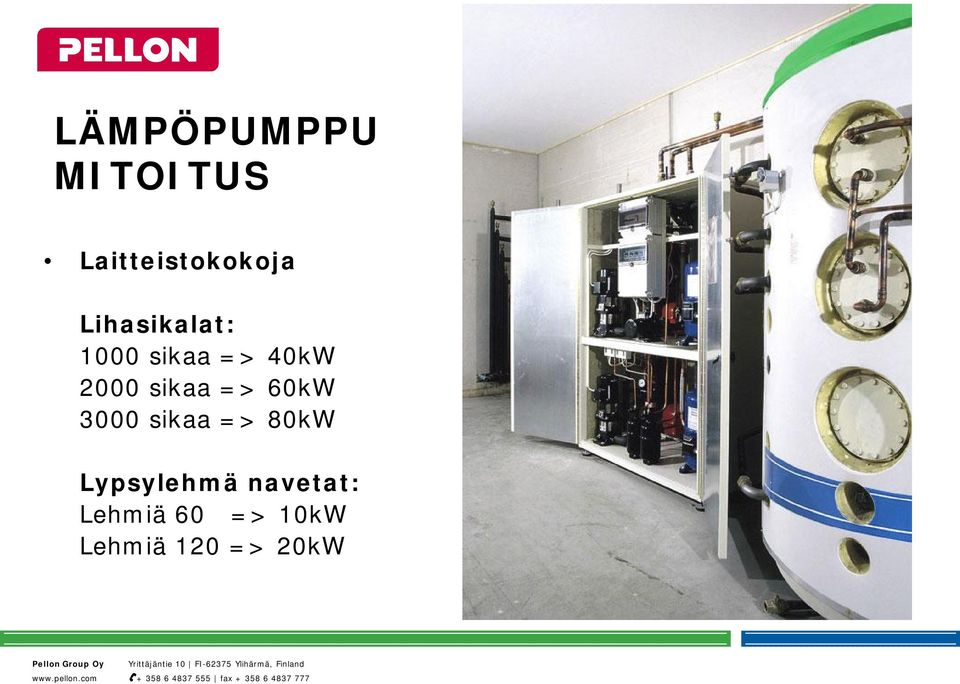 sikaa => 60kW 3000 sikaa => 80kW