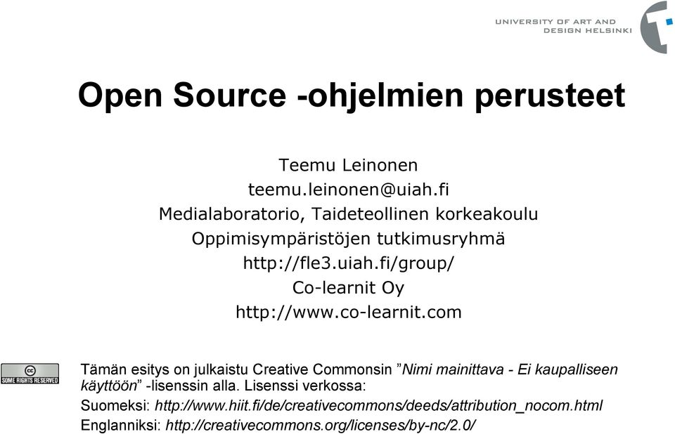 fi/group/ Co-learnit Oy http://www.co-learnit.