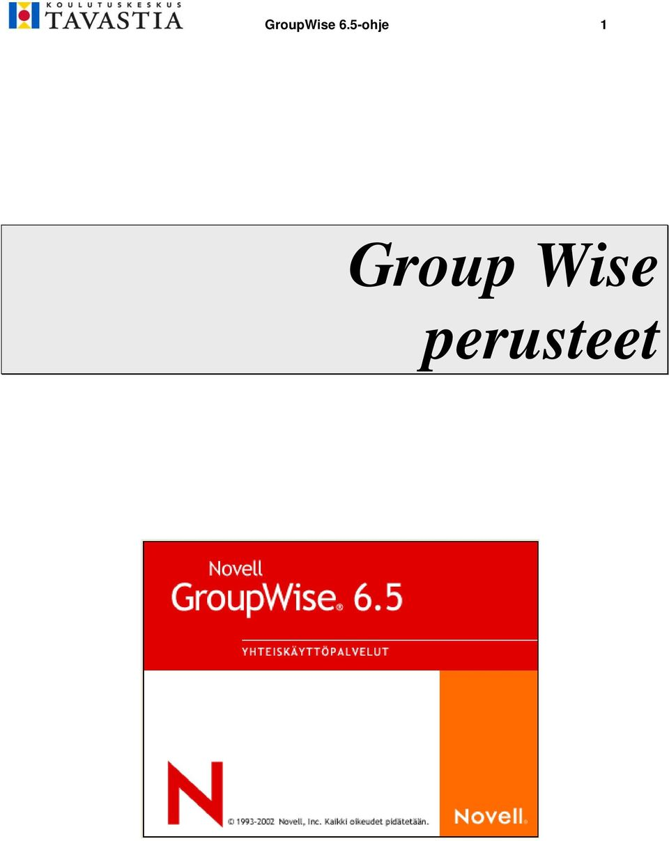 Group Wise