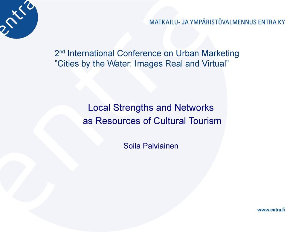 and Virtual Local Strengths and Networks