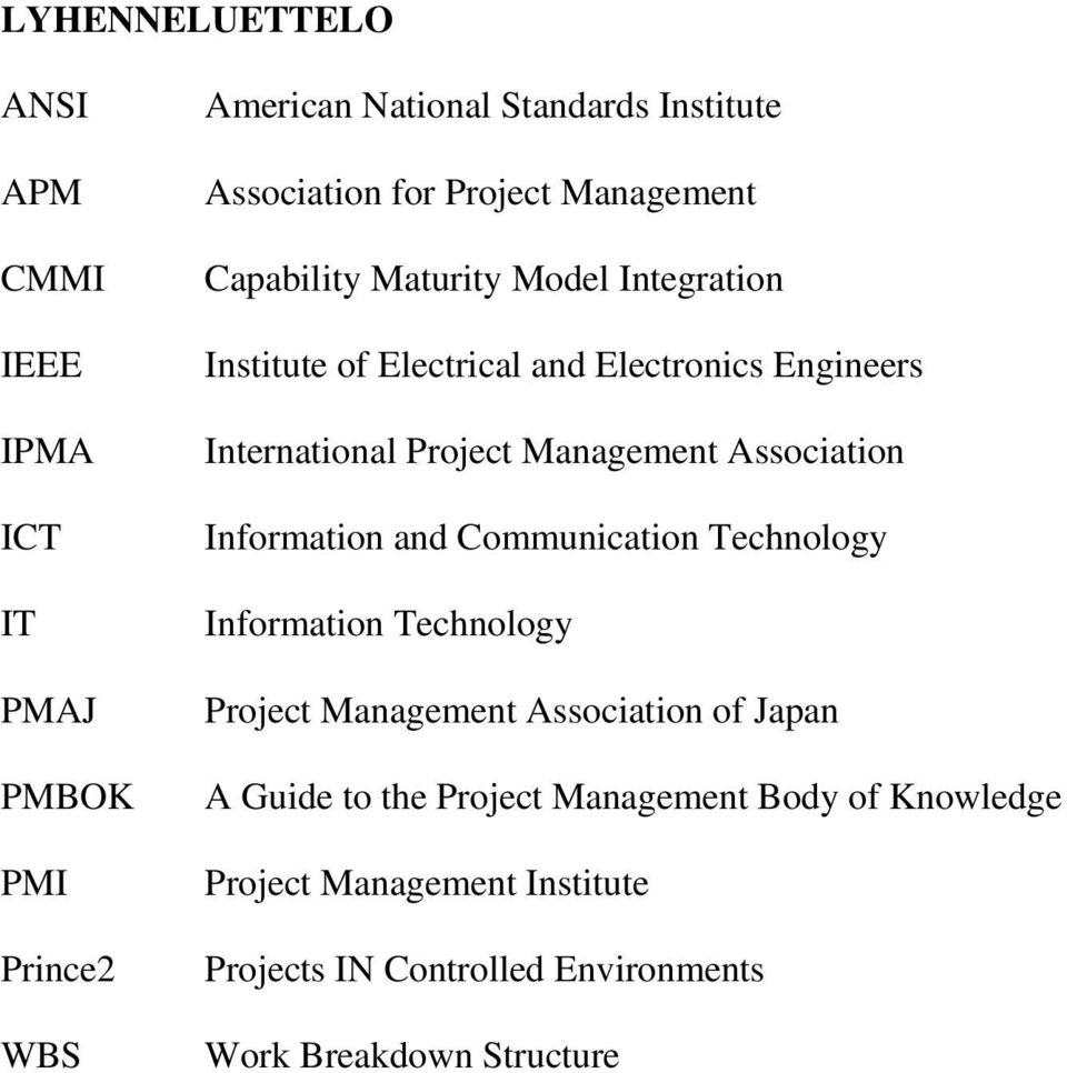 Management Association Information and Communication Technology Information Technology Project Management Association of Japan A