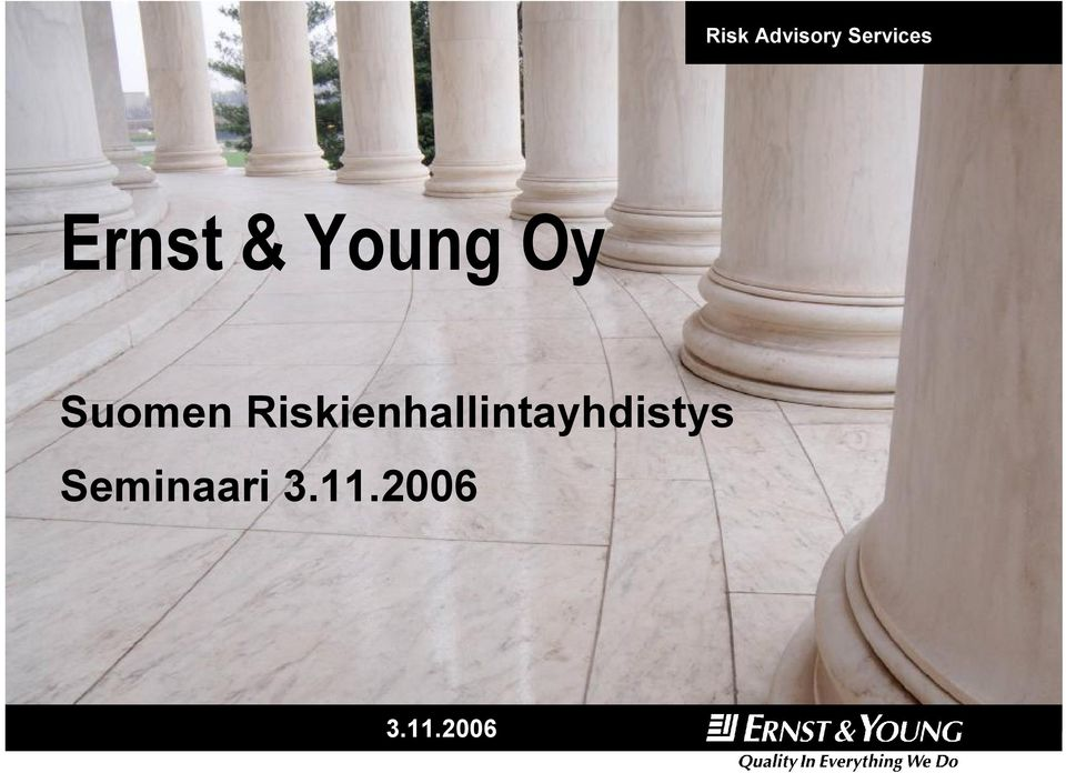 Young Oy Suomen