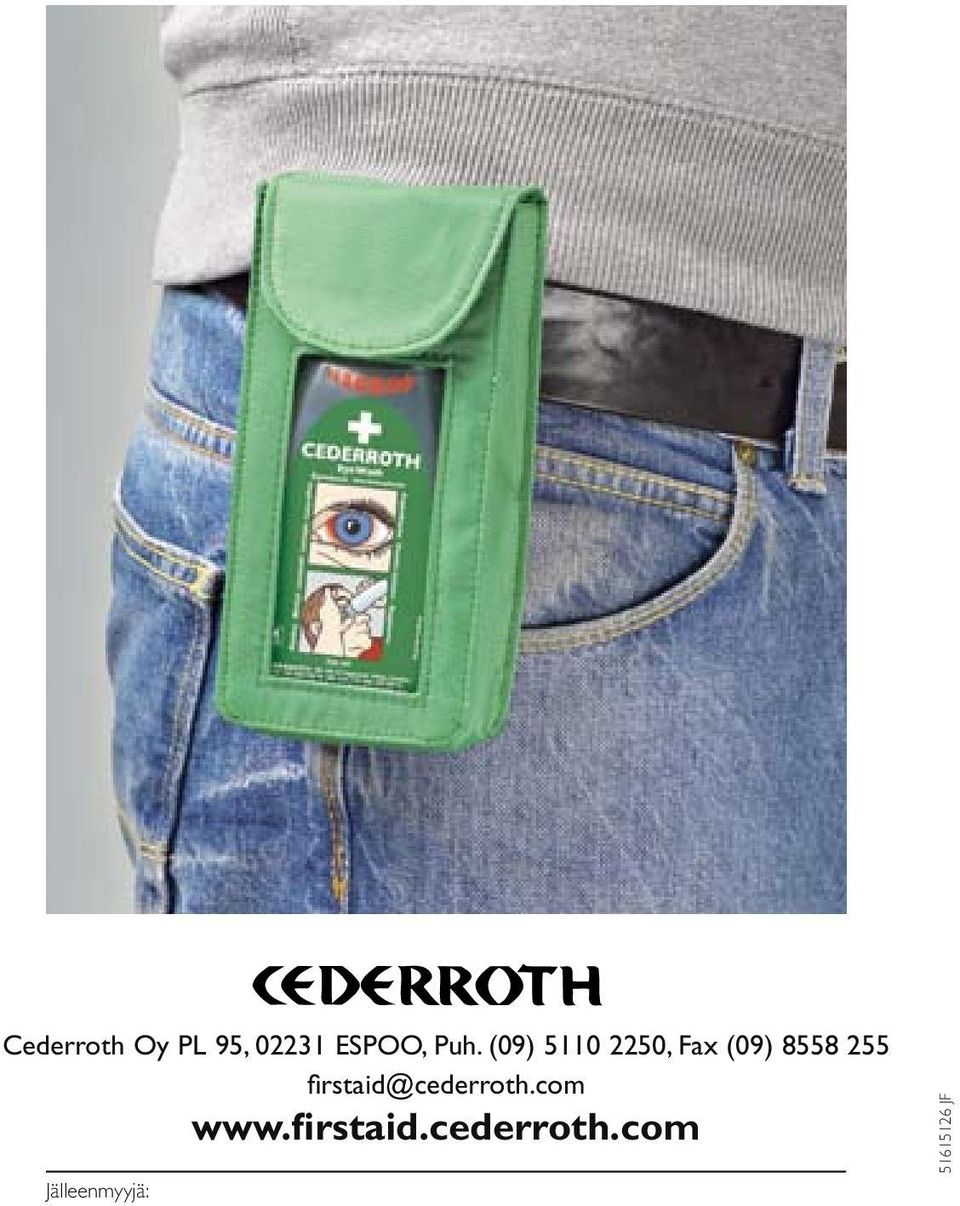 firstaid@cederroth.