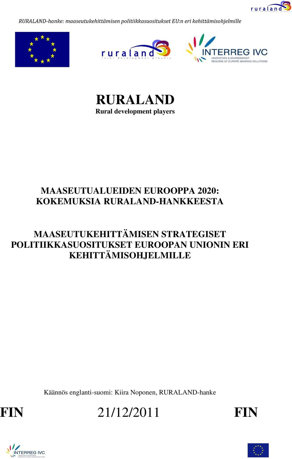 importance of rural development pdf