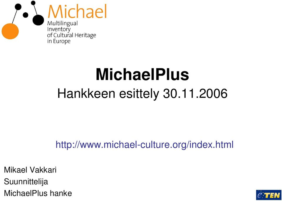 michael-culture.org/index.