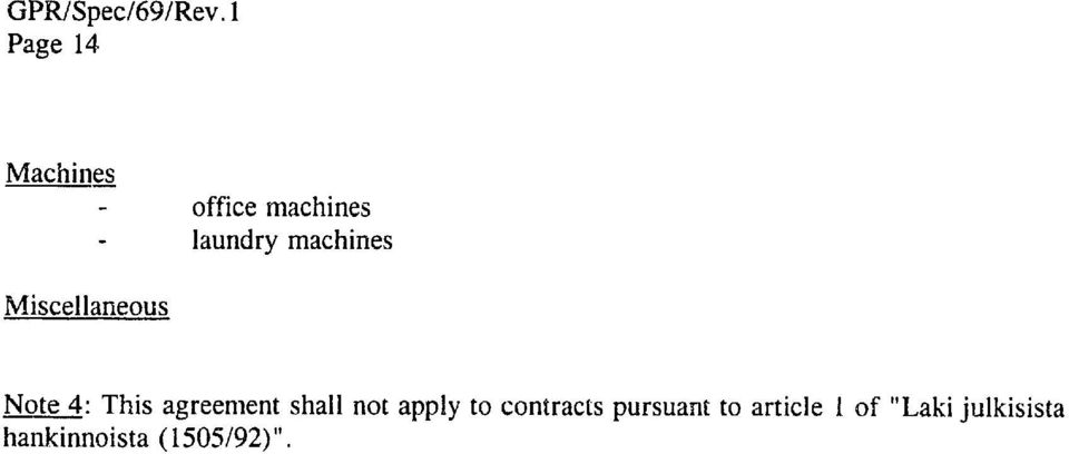 shall not apply to contracts pursuant to