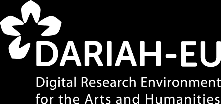 Univeristy of Helsinki DARIAH VCC2 DiMPO Digital Methods and Practices Observatory Digital research practice and needs for digital infrastrucutres in the arts and humanities.