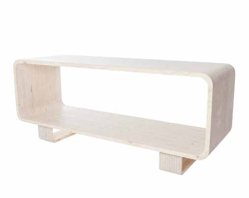 28 29 RUUHI - TASO / CONSOLE TABLE 1200 mm x 500 mm x 400 mm 950 mm x