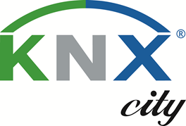 KNX city KNX city the overall energy saving