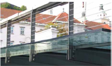 Lasirakenteiden suunnittelua koskeva Eurokoodi Structural glass Design and construction rules Kolmeosainen ohje Part 1: Basis of design and