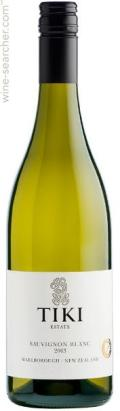 Elegant wine tastes fruity, you can notice hint of citrus, passion fruit, pineapple and fresh acidity.