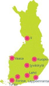 Finnish Sustainable Communities - www.